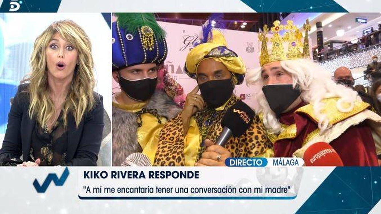 'Viva la vida': Isabel Pantoja sentencia a Isa y Kiko Rivera con esta demoledora frase