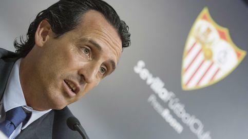 Una fatal salmonela trunca el plan 'anti-Messi' diseñado por Emery para ganar al Barça