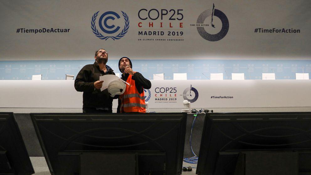 ¿De qué va esto de la cumbre del clima?