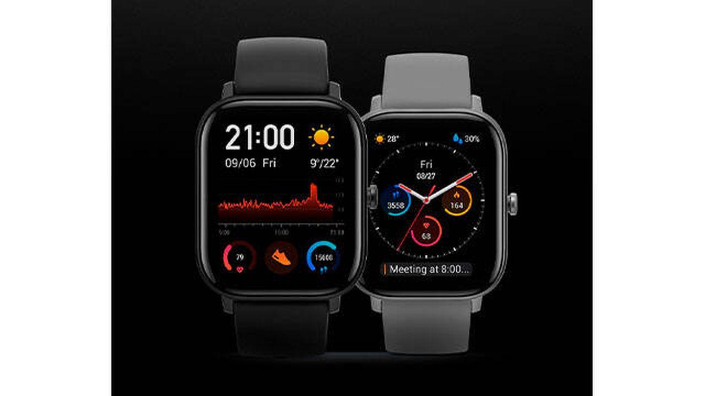 Smartwatch GTS Amazfit