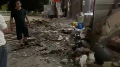 Un terremoto sacude el suroeste de China y deja al menos cuatro muertos