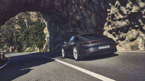 Porsche 911 GT3 pack Touring, un deportivo radical pero discreto