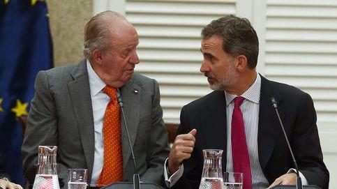 Cinco años de la abdicación: Felipe VI afronta los mismos desafíos con Cataluña en el foco