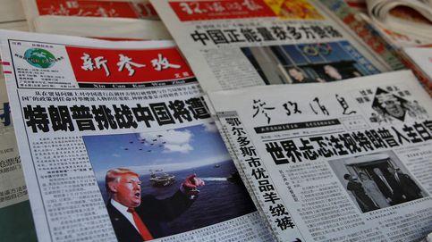 Trump se compromete con Xi Jinping a mantener la política de una sola China