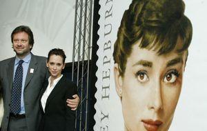 Audrey Hepburn; un ángel en la adorable Marbella de los 60