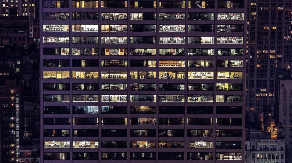 Foto: Edificio de oficinas. (Pixabay)