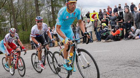 Scarponi será enterrado vestido de ciclista