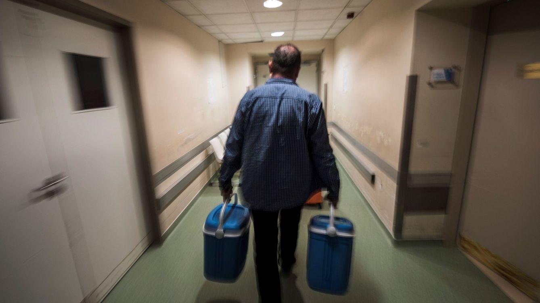 Un hospital americano hace un trasplante de riñón al paciente equivocado
