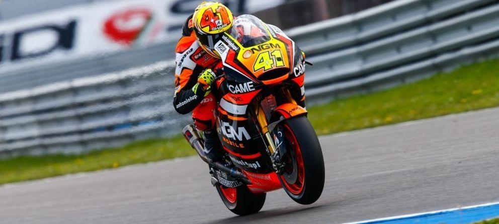 Foto: Espargaró en Assen (Foto: MotoGP).