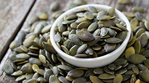 Pipas de calabaza: la felicidad concentrada en una semilla