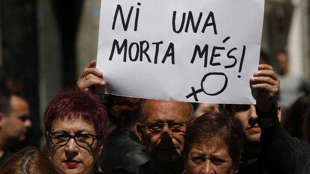 Noticias de catalu a un mosso asesina a su mujer en - El tiempo sant feliu de llobregat ...