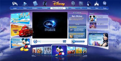 Las 'cookies zombis' de Disney y Warner rastrean el comportamiento de los menores en la red