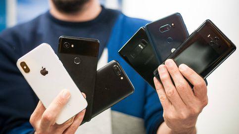 Probamos las cámaras de los mejores móviles, y no, el iPhone X no es el ganador