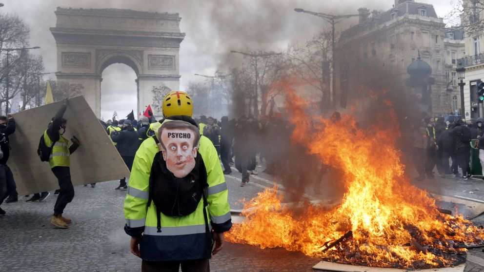 Francia abre la caza (fiscal) al rico