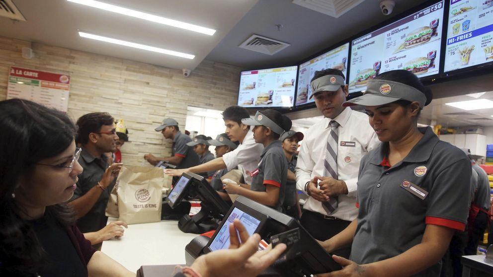 La vergonzosa estrategia de las cadenas de comida basura para vender más