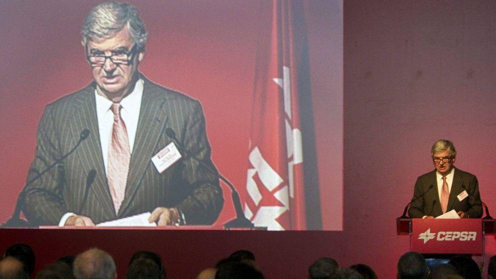 Vocento nombra presidente a Santiago Bergareche