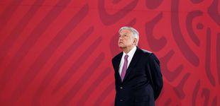 Post de López Obrador rechaza las críticas pese al desaceleramiento: