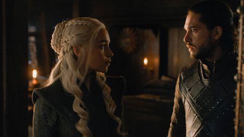'Juego de tronos' pulveriza récords y ya es seguida por 2/3 de los clientes de HBO