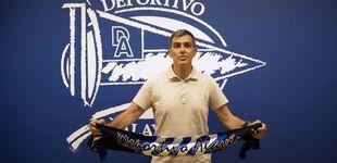 Post de Muñiz, el entrenador que sacaron del paro para jugárselo todo contra el Madrid