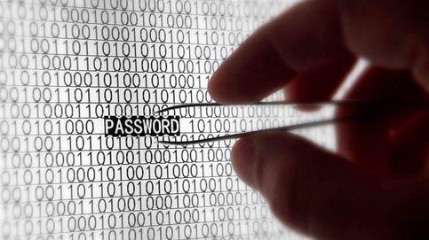 Estas son las contraseñas más inseguras... y los 'hackers' se las conocen