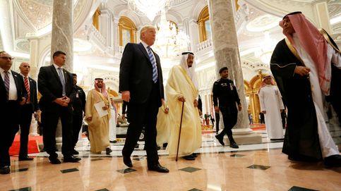 Purgas, más gasto militar y cooperación con Israel: Arabia Saudí da un paso al frente