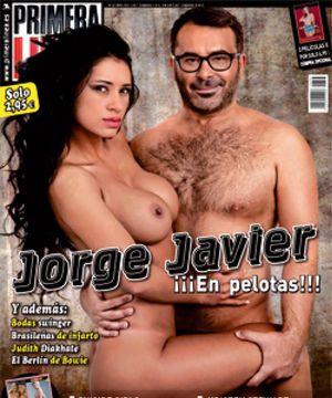 """Jorge Javier Vázquez: """"He tenido que pagar muchas copas para conseguir una ración de sexo"""""""