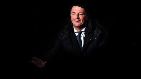 La lección de Renzi y el liderazgo personalista