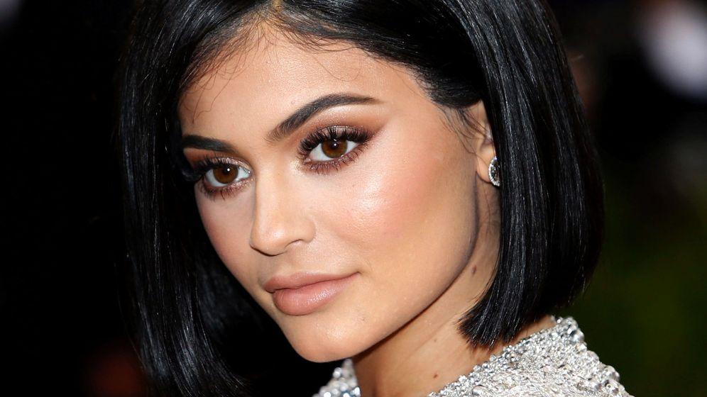 Foto: Kylie Jenner puede presumir de ser la millonaria más joven hasta la fecha. (Reuters)