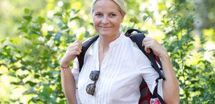 Post de Mette-Marit, tras los pasos de Marta Luisa: la nueva princesa literaria