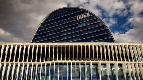 Los nuevos directivos imputados de BBVA se blindan con antiguos fiscales estrella