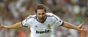 Foto: Directivos del Madrid cuestionan la prometida renovación y mejora del contrato de Higuaín