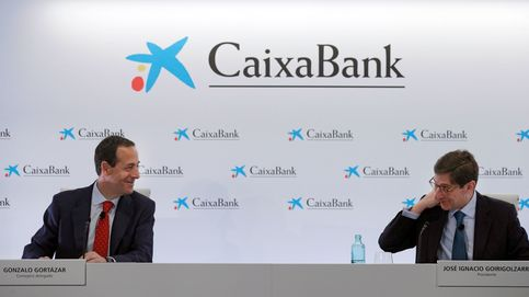 La integración de Bankia lleva a CaixaBank a ser el banco que admite más riesgo de mora