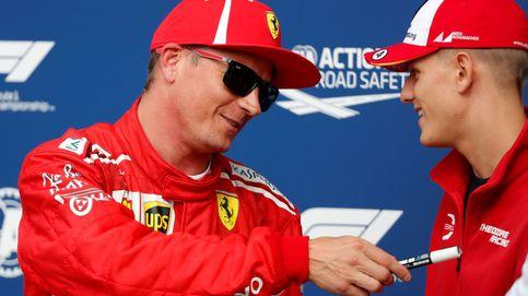 Kimi Raikkonen y su adiós no deseado a Ferrari. ¿Por qué es tan querido?