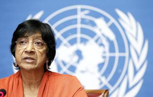 La ONU denuncia: Los ataques de Israel serían crímenes de guerra