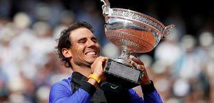 Post de Nadal gana a Wawrinka y agranda su leyenda con el décimo  Roland Garros