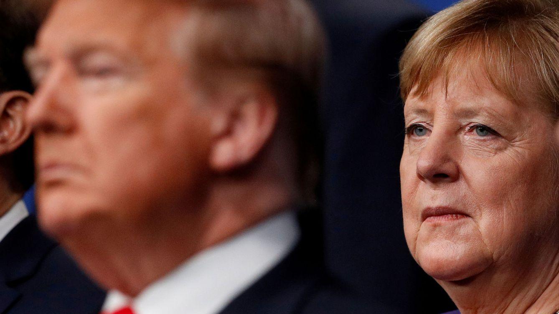 El fin del sueño americano en Europa