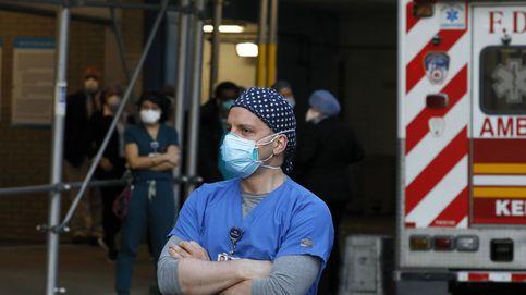 EEUU se atrinchera para la peor fase del coronavirus: Va a ser nuestro Pearl Harbor