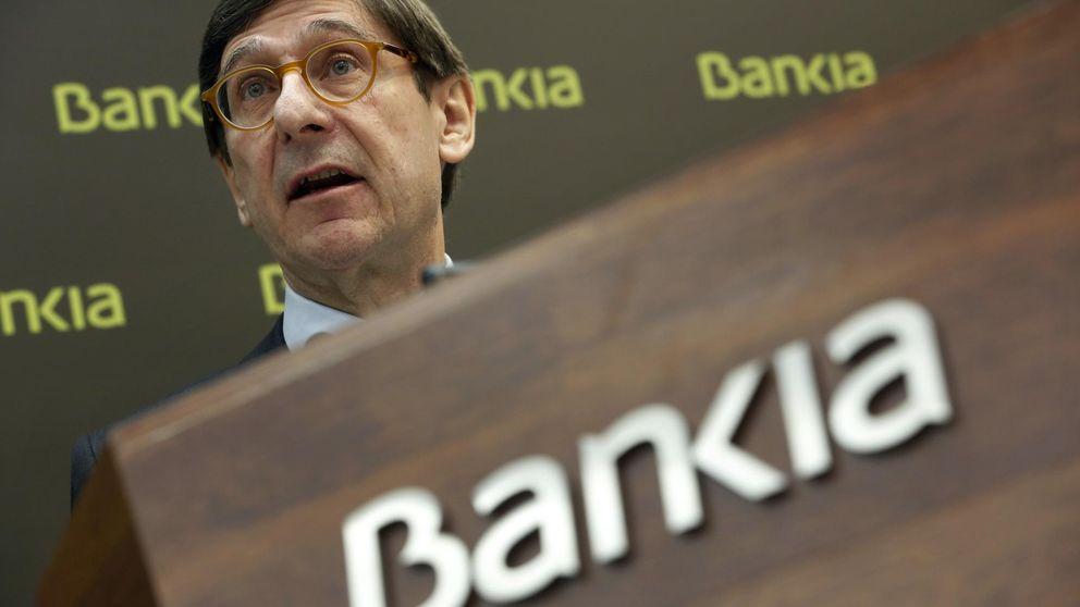Avalancha de fondos para comprar la deuda hotelera de Bankia