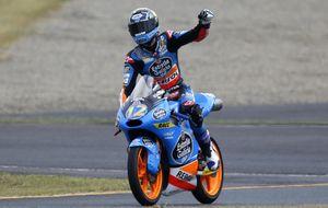 Alex Márquez jugó con inteligencia para ganar en Japón y ser más líder