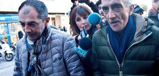 Post de Buscan el cuerpo de Sonia Iglesias en el panteón familiar de su expareja