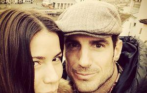 Aitor Ocio  regala a su novia un viaje a Nueva York por los 28 años