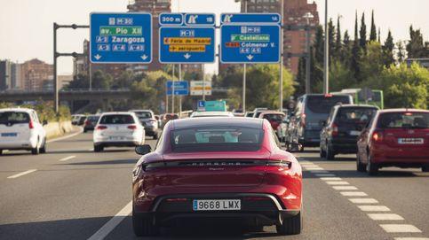 Con el 'big data', los coches tendrán 'intuición' para anticiparse a los riesgos o despreciarlos