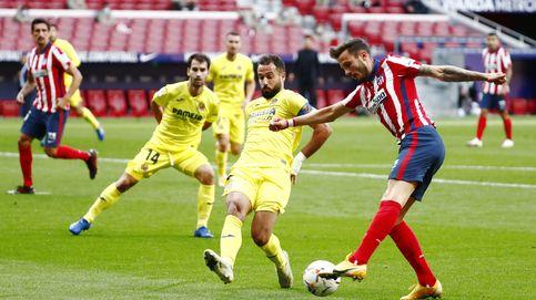 Sin goles y sin fútbol: El Atlético continúa bloqueado frente al Villarreal (0-0)