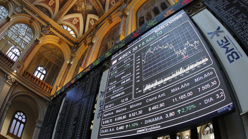 Casi el 95% de las empresas del Ibex tienen negocios en paraísos fiscales