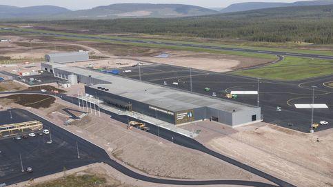 ¿Un aeropuerto sin torre de control? Así es la última tecnología que llega a la aviación