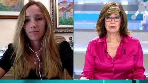 La denuncia ante Ana Rosa de la hija del primer médico fallecido por covid-19