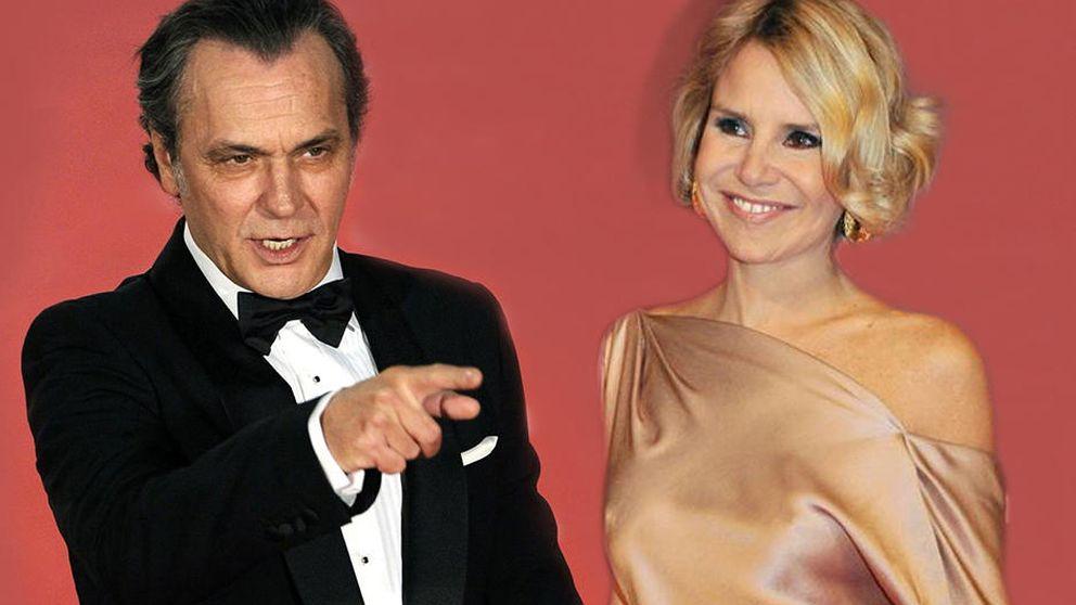 Eugenia Martínez de Irujo y José Coronado, el romance del verano