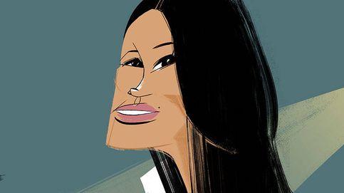 """Meghan Markle a Kiko Rivera: """"Sujétame el cubata"""""""
