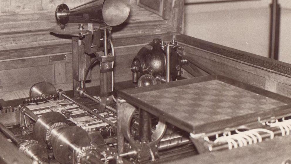 Cinco tecnologías modernas anticipadas por inventores españoles