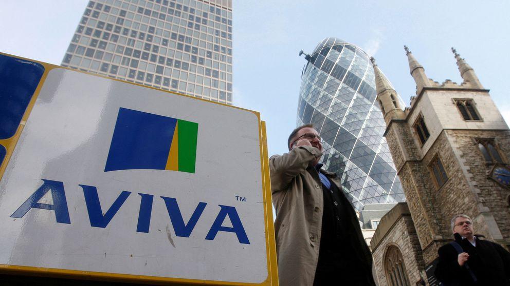 Corralito inmobiliario en la City: tres gestoras bloquean reembolsos por el Brexit